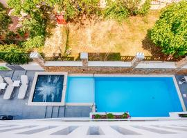 Alexis Hotel, hotel in Chania Town