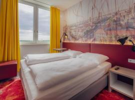 7 Days Premium Hotel Berlin-Schönefeld, hotel near Berlin Brandenburg Airport - BER,