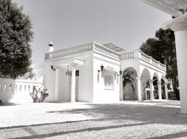 Masseria Principe di Puglia, villa a San Vito dei Normanni