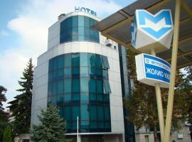Hotel Latinka, хотел близо до Арена Армеец, София