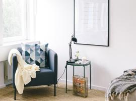 Bättre Boende Apartments, apartment in Stockholm