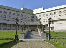 Danilovskaya Hotel, hotel in Moscow