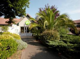 Campanile Hendaye, hôtel  près de: Aéroport de Saint-Sébastien - EAS