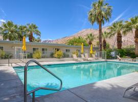 Sordid Lives Condo, apartment in Palm Springs