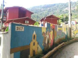 Mi Casa Su Casa Lofts, self catering accommodation in Abraão