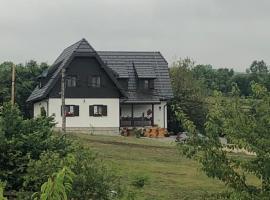 House Flora, hotel near Plitvice Lakes National Park - Entrance 1, Rastovača