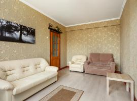 Apartment near Gorky Park, hotel in Moscow