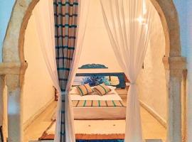 Dar Tenast, apartment in Houmt Souk