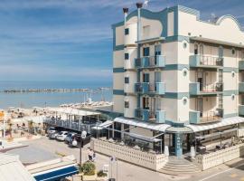 Hotel Strand, отель в Беллария-Иджеа-Марина