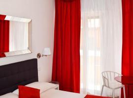 La finestra sul canale, casa per le vacanze a Bologna