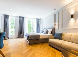 Muse luxury rooms, guest house in Zadar