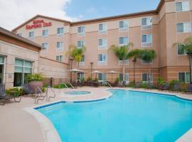 Hilton Garden Inn San Bernardino, hotel in San Bernardino