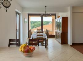 Apartment OLIVA YourCroatiaHoliday, apartment in Premantura