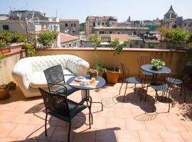 Residenza Normanna, bed & breakfast a Palermo
