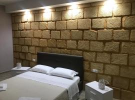 Dimora dei Greci, appartamento a Agrigento