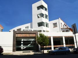Hotel Calacoto, hotel en La Paz