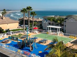 Pismo Lighthouse Suites, hotel in Pismo Beach