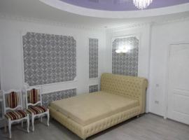 Мини отель на Прокофьева, готель у Сумах