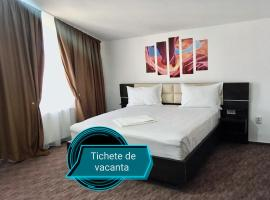 Virginia Mamaia-Nord, hotel near Mihail Kogălniceanu International Airport - CND, Mamaia Sat/Năvodari