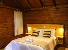 Pousada Morada da Serra, guest house in Cambara do Sul