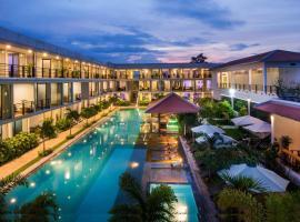 Angkor Elysium Suite, hôtel à Siem Reap