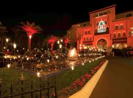 Sofitel Marrakech Palais Imperial, hotel in Marrakesh