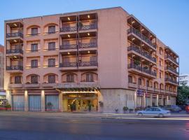 Civitel Akali Hotel, hotel in Nea Hora, Chania Town