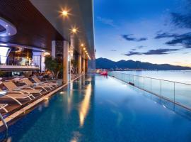 Nha Trang Horizon Hotel, khách sạn ở Nha Trang