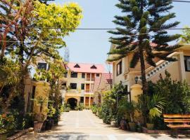 Shwe Eain Nann Hotel, hotel in Pyin Oo Lwin
