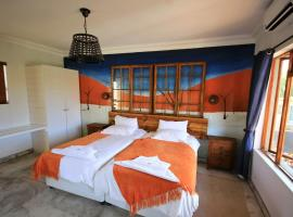 Windhoek Gardens Boutique Hotel, guest house in Windhoek
