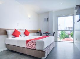 18 Suites Cebu, hotel near Ayala Center Cebu, Cebu City