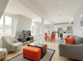 Destiny Scotland Hanover Apartments, apartment in Edinburgh