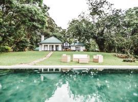 Thotalagala - All Inclusive, Hotel in Haputale
