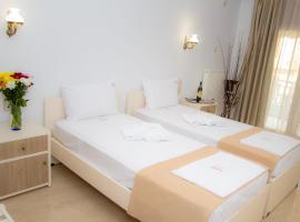 Hotel Astron, ξενοδοχείο στη Μύρινα