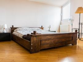 Hostel Villa Roma, хостел y Львові