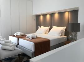 CASA DO CABIDO - Elegance in simple traits, apartamento em Évora