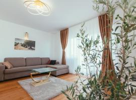 Maslina & Lavanda, room in Podstrana