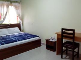 Denposon Royal Hotel, hotel near Murtala Muhammed International Airport - LOS, Lagos