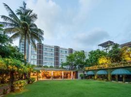Kenilworth Hotel, Kolkata, hotel in Kolkata