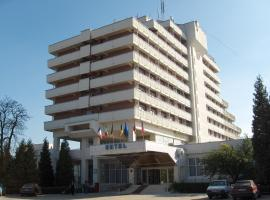Hotel Belvedere, hotel in Cluj-Napoca