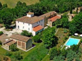 Agriturismo La Moraia, villa in Poggibonsi