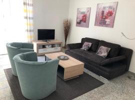 Stilvolles Apartment in Dortmund, apartment in Dortmund