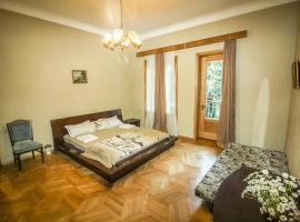 The Flat, hotel in Tbilisi