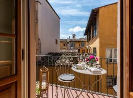 Apartments Florence - Brunelleschi Stylish, apartment in Florence