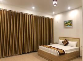 Nàng Hương Motel, nhà nghỉ B&B ở Hà Nội
