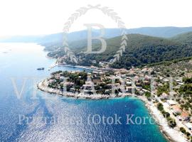 VILLA BELE - Piece of Peace on the sea, budget hotel in Prigradica