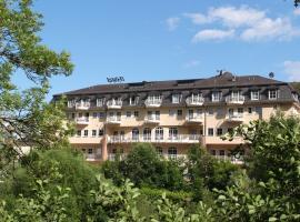 Hotel Lahnschleife, hotel in Weilburg