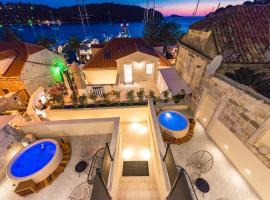 Casa Antika Suites, hotel in Cavtat