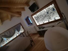 Hotel Albrici, hotel in Ponte in Valtellina