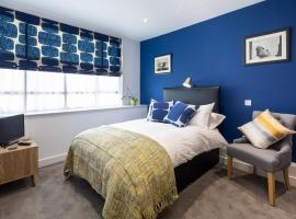 West Point House, hotel in Barrow in Furness
